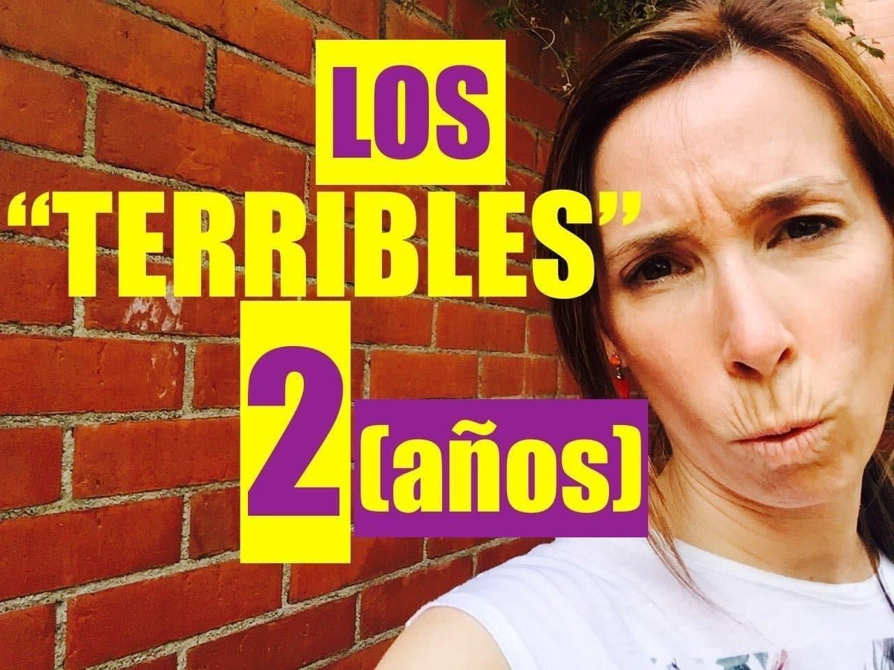 """Els """"terribles"""" 2 anys"""