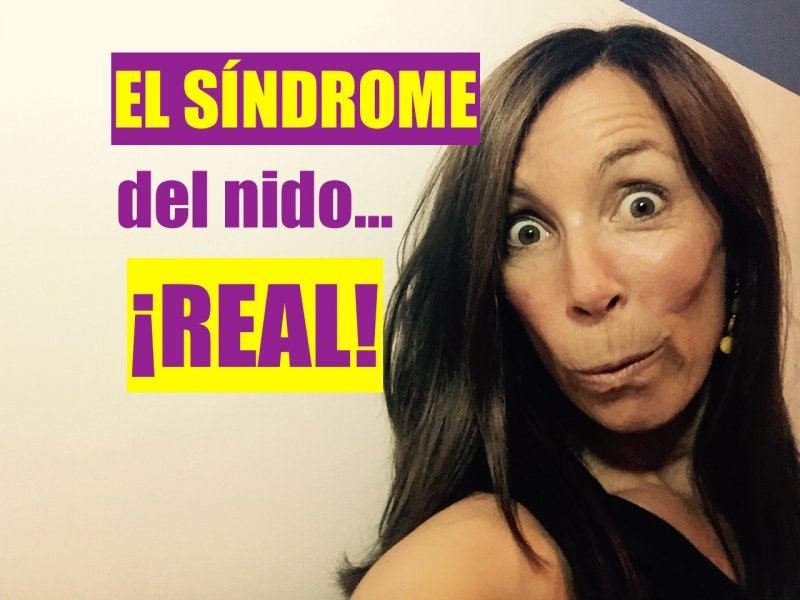 "Nou vídeo: ""síndrome del niu… real!"""