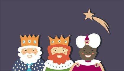 Los Reyes Magos: decírselo o no decírselo