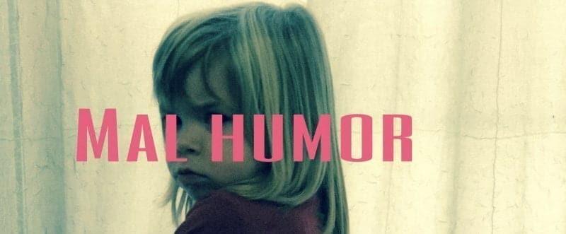 Los niños y el mal humor: 10 consejos para llevarlo mejor