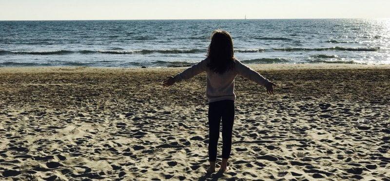 Niños altamente sensibles: mi experiencia y algunos consejos