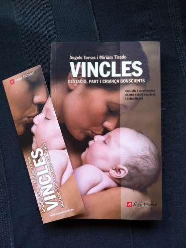Llibre Vincles